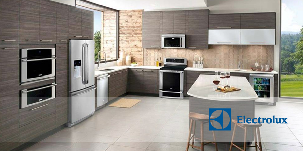 Електролукс кујна